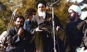 امام خمینی,بیانات امام خمینی,بیانات امام خمینی در بهشت زهرا