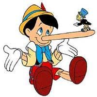 دروغ گفتن, ترک دروغ,علت هاي دروغگويي