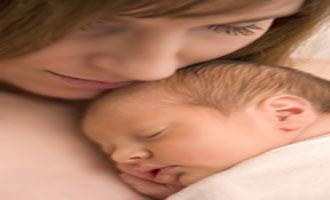 کاهش رضایت زندگی پس از بچه دار شدن