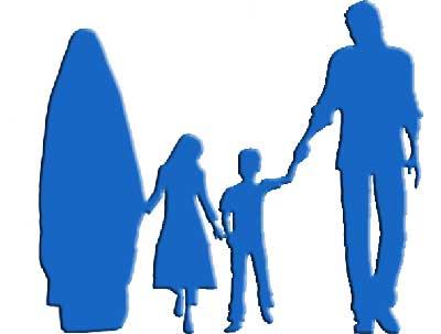 خانواده های امروزی,گرفتاریهای شغلی, اعضای خانواده