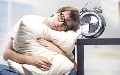 مشکلات خواب,خستگی بعد از خواب,خواب عمیق