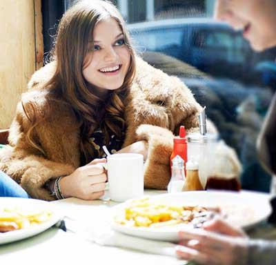 7 عادت خانم ها که هرگز نمی توانید تغییر دهید!