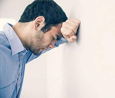 رابطه اضطراب و استرس با سکته قلبی و مغزی