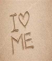 دوست داشتن خود,خود شیفته