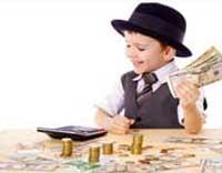 روانشناسي: آموختن درسهای پول تو جیبی فرزندان