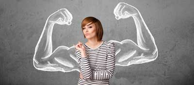 روحیه قوی ,افراد باروحیه  قوی ,افراد قدرتمند