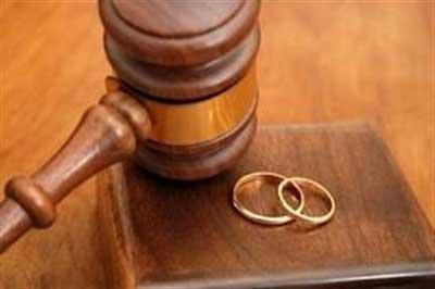 مرد خيانت كرد و زن طلاق ميخواهد