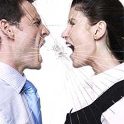 گرسنگی عامل مهم دعواهای زناشویی