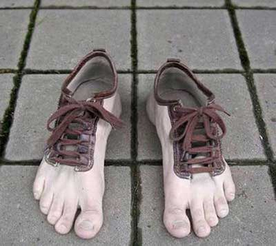 شخصیت شناسی,شخصیت شناسی از روی کفش,مطابق با شخصیت