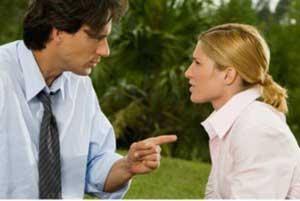 خانواده همسر,اختلافات زوجین,زندگی زناشویی