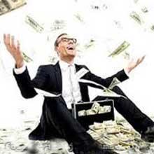 اعتیاد به پول ,پول در آوردن,افراد معتاد به پول