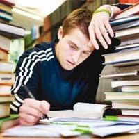 تقویت حافظه,شب امتحان,جلسه امتحان