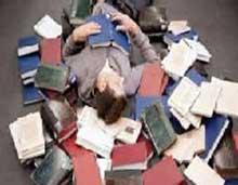 شیوه مطالعه, مهارت های مطالعاتی,زمان مطالعه