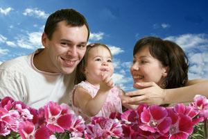 والدین موفق ، شنوندگان خوب