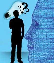 مدیریت افکار,افکار مثبت ,افكار منفی