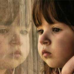 علامت افسردگی,افسردگی کودکان,علائم افسردگی در کودکان - عصر دانش