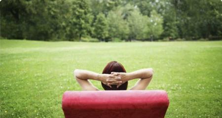تکنيک براي آرام شدن,استرس هاي روزانه