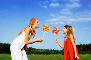تربیت کودک,پرورش و تربیت فرزند, انرژی کودک