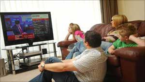 تاثیرات روانی اخبار,اخبار منفی ,فیلمها و برنامههای تلویزیونی