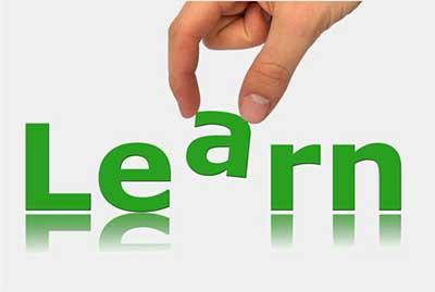 انسان یادگیرنده,اهمیت یادگیری,دلیل موفقیت