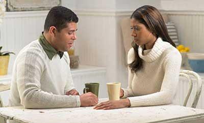 ra4 3343  با همسر داغدارم چگونه رفتار کنم؟