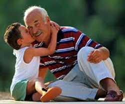 پدر و فرزند,حقوق پدر,مهمترین حق پدر