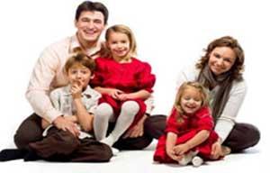 زمینه های رفتاری کودکان,دومین کودک, کودکان مستقل
