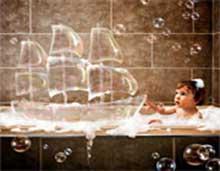 تفکر ذهنی کودک ,خاطره  کودکان, دنیای خیالی کودکان