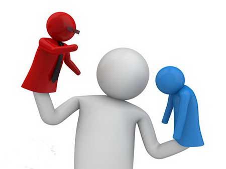انتقاد کردن ,روش های انتقاد کردن,انتقاد سازنده