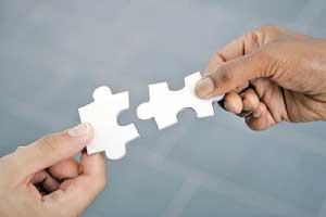 روابط در محیط کار ,بهبود روابط با یک همکار
