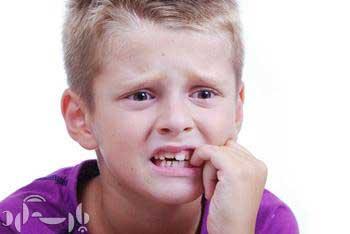 استرس در کودکی,شرایط استرسزا ,تجربههای استرسزا در دوران کودکی