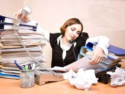 ساعات کار طولانی, ساعات کار, نوع کارکردن,افراد کارآفرین