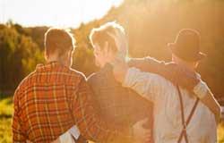 دوستان واقعی, دوست واقعی, راز داشتن دوستان واقعی(http://www.oojal.rzb.ir/post/1450)