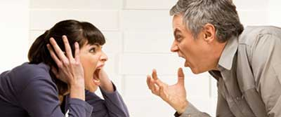 برخورد با افراد بد دهن