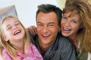 خانواده موفق,موفقیت در زندگی,زندگی موفق