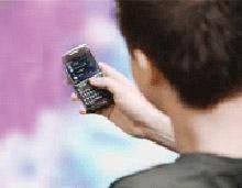 نوجوان و تلفن همراه, تلفن های همراه,تلفن های همراه جدید