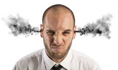 کنترل خشم,خشم و عصبانیت, فرونشاندن خشم