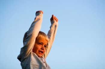 پدر ومادرهای جوان,تربیت کودکان,اعتماد به نفس فرزند
