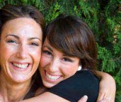 مادر و دختر, روابط مادر ودختر
