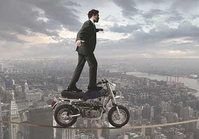 کارآفرینان موفق, الگوهای کارآفرینی,رسیدن به موفقیت
