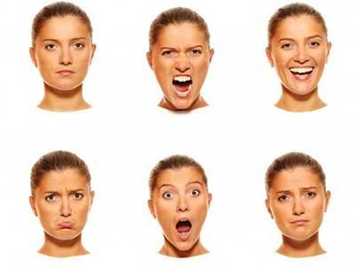 احساسات سازنده,احساسات متناقض, آشفتگی احساس,