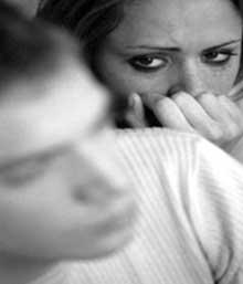 حسادت عاشقانه,حساسیت زناشویی,  دلزدگی از رابطه زناشویی