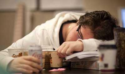 احساس خستگی,کاهش خستگی ,خستگی دائمی
