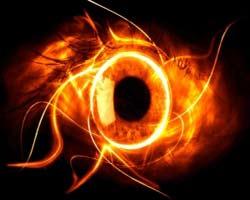 شخصیت شناسی از روی رنگ چشم ها