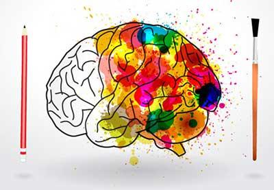 روانشناسی رنگها,حالات روحی و روانی,انرژی مثبت