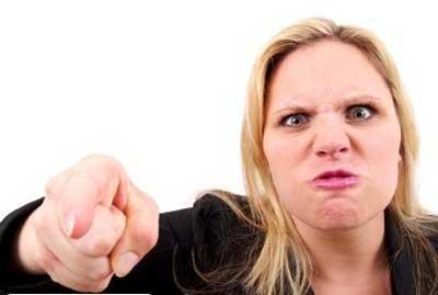 مطالعه عصبانیت ,دلیل عصبانیت ,مشکل روحی و روانی عصبانیت