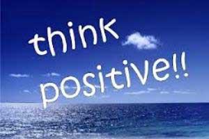 مثبت اندیشی,مثبت اندیشیدن, اندیشه های مثبت