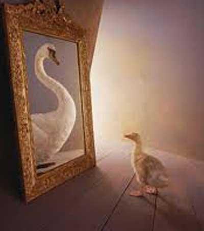 نشانهها ي خود شيفته ها ,گسترش خودشيفتگي در افراد, ارتباط با خودشيفتهها