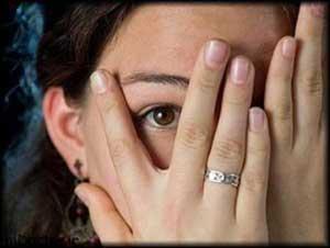 اضطراب های اجتماعی شدید,حساسیت اجتماعی
