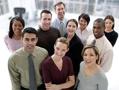 شغل شادی بخش,شادترین شاغلان در دنیا